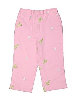 Lilly Pulitzer Khakis Size 5