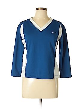 Nike 3/4 Sleeve T-Shirt Size L