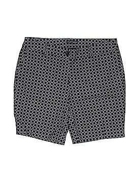 Hilary Radley Khaki Shorts Size 12