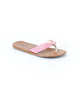 BKE Flip Flops Size 7