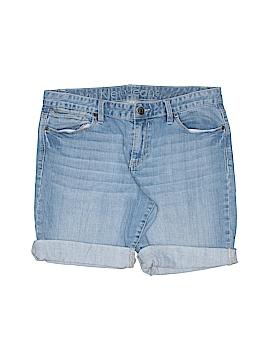 CALVIN KLEIN JEANS Denim Shorts Size 30 (Plus)