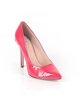 Heart In D Heels Size 8 1/2