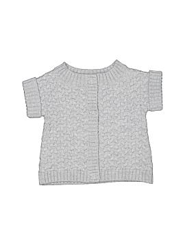 Jacadi Wool Cardigan Size 4T