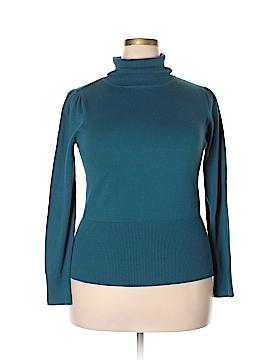 Torrid Turtleneck Sweater Size 2X Plus (2) (Plus)