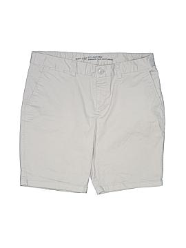 Gap Outlet Khaki Shorts Size 12
