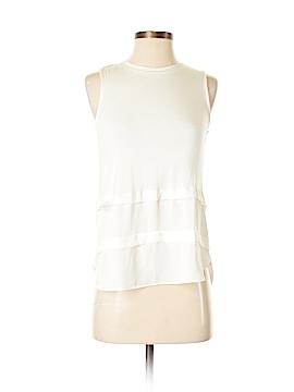 Ann Taylor LOFT Outlet Sleeveless Top Size XS