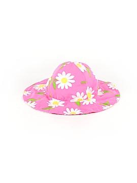 I Play Bucket Hat Newborn