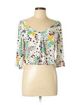 American Rag Short Sleeve Top Size L