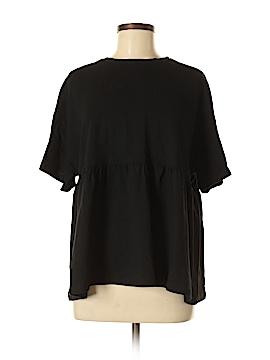 Goodnight Macaroon Short Sleeve Top Size M