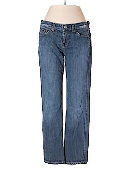 J. Crew Jeans Size 4 (Petite)
