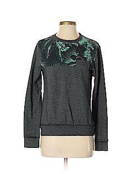 On The Byas Sweatshirt Size S