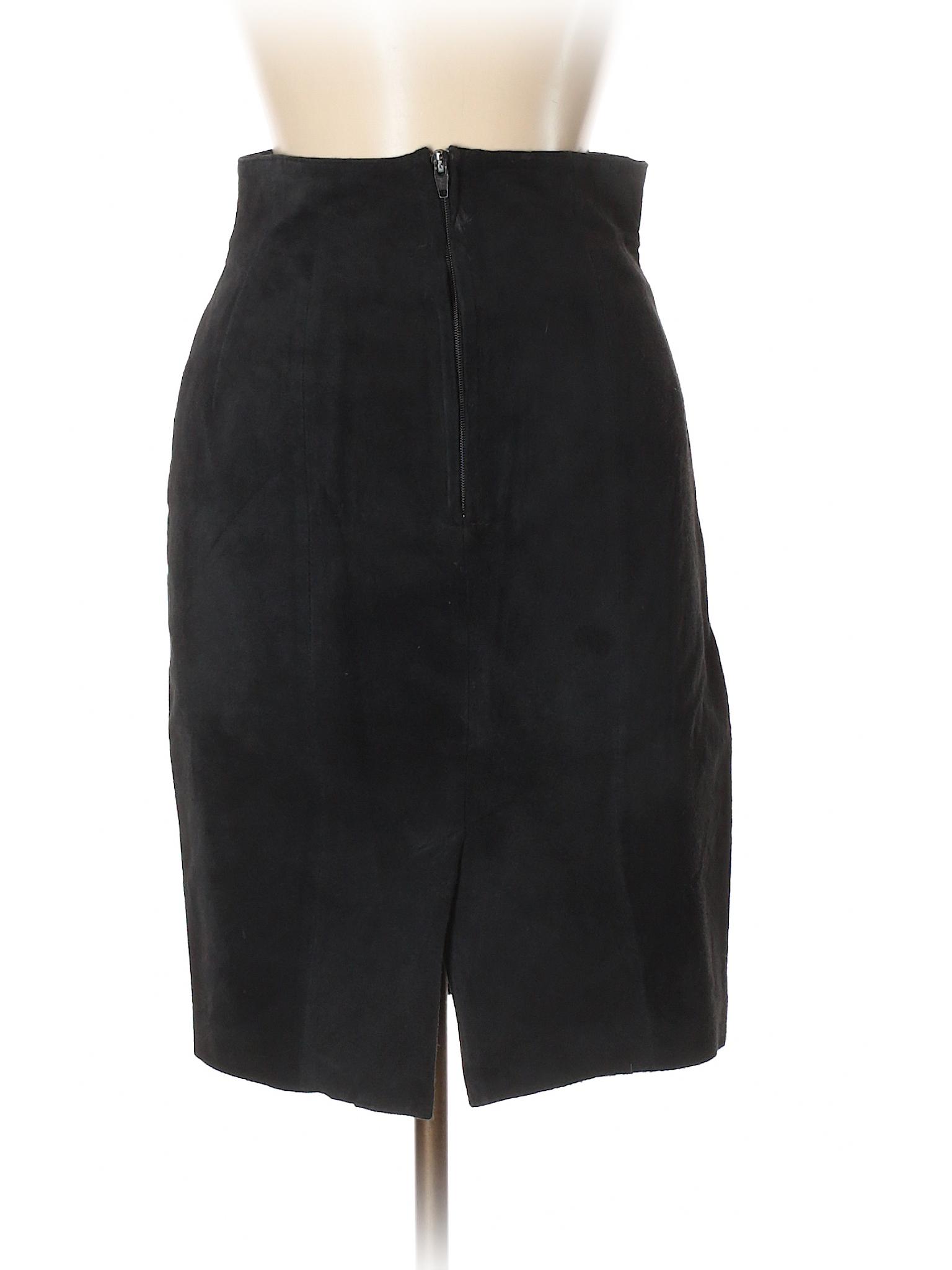 Boutique Leather Boutique Skirt Boutique Leather Leather Boutique Skirt Skirt SwnqrSR