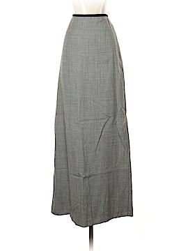 J. Crew Wool Skirt Size 4 (Tall)