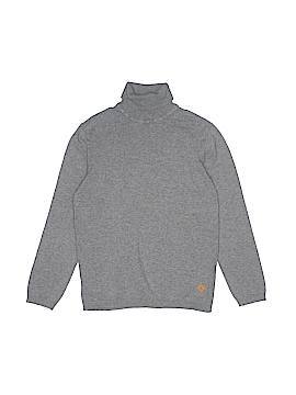 Zara Turtleneck Sweater Size 9 - 10