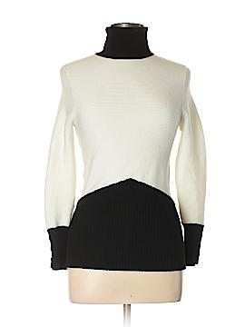 Carmen Carmen Marc Valvo Turtleneck Sweater Size M