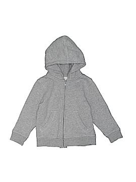 H&M Zip Up Hoodie Size 2Y