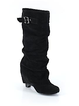 Naughty Monkey Boots Size 8
