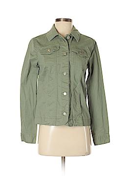 Croft & Barrow Denim Jacket Size XS