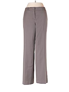 Ann Taylor Factory Wool Pants Size 4 (Petite)