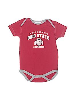 NCAA Short Sleeve Onesie Size 18 mo