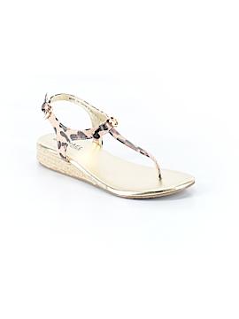 MICHAEL Michael Kors Sandals Size 3