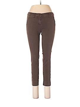 Sisley Khakis Size 40 (IT)