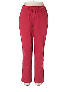 Denim 24/7 Casual Pants Size 14