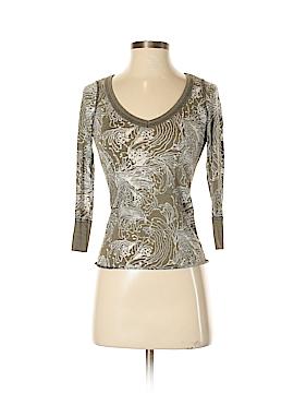 Damsel 3/4 Sleeve T-Shirt Size S