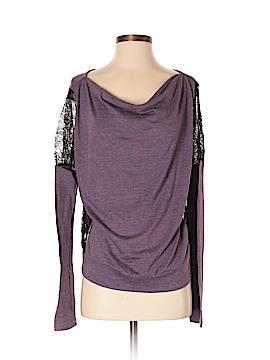 Trouve Long Sleeve Top Size S