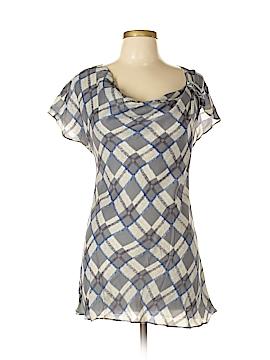 Poleci Short Sleeve Blouse Size 6