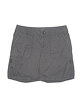 Caslon Cargo Shorts Size 8