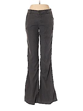 Level Eight Linen Pants 26 Waist