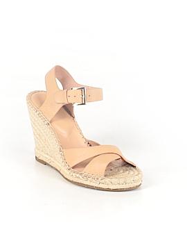 Joie Wedges Size 36.5 (EU)