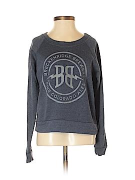 ALTERNATIVE Sweatshirt Size S