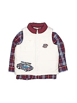 WonderKids Vest Size 2T