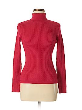 JG HOOK Turtleneck Sweater Size M