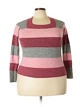 AR Knitwear Pullover Sweater Size XXL