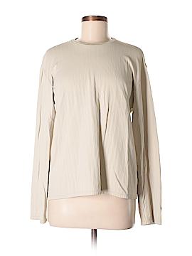 Armani Exchange Long Sleeve T-Shirt Size M
