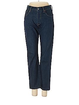 Levi Strauss Signature Jeans 24 Waist