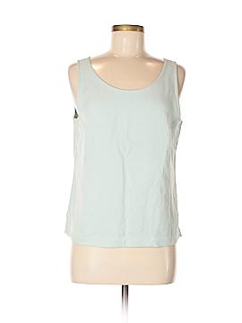 Tommy Bahama Sleeveless Silk Top Size M