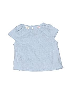 Zara Baby Short Sleeve Blouse Size 12-18 mo