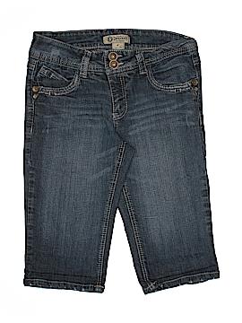 Democracy Denim Shorts Size 6