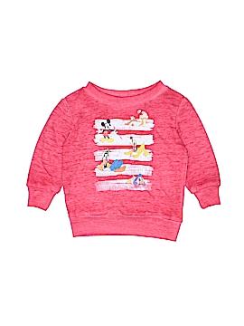 Disney Sweatshirt Size 12 mo