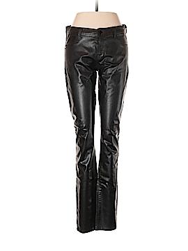 J Brand Leather Pants 29 Waist