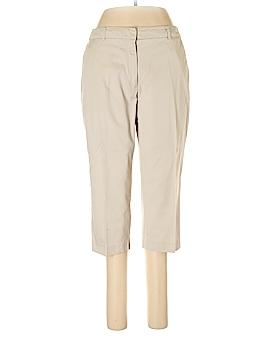 Kim Rogers Khakis Size 10 (Petite)