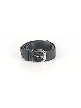 H&M Leather Belt Size M