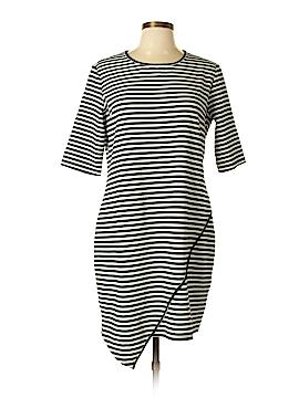 Barneys New York Casual Dress Size XL