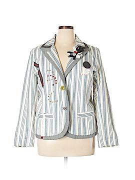 Monroe and Main Blazer Size XL