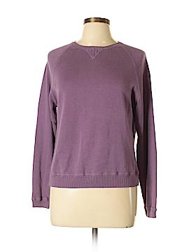 Leslie Fay Sweatshirt Size L