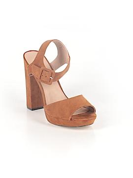Mix No. 6 Heels Size 11